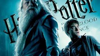 Harry Potter - Princ dvojí krve (to nej)