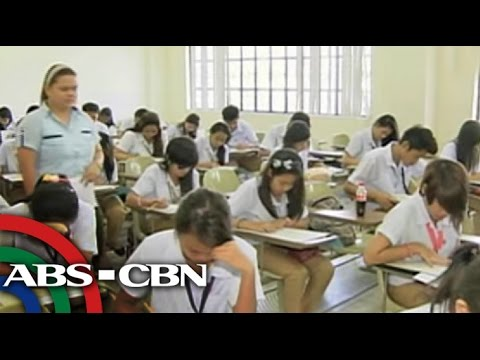 Failon Ngayon: Is PH ready for K-12?