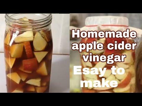 homemade-apple-cider-vinegar apple-cider-vinegar-at-home 