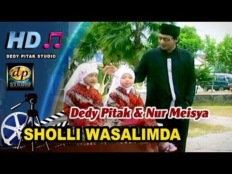 Sholawat Jawa Banyumasan ~ MALEM JUMAT (Sholli Wasalimda) # Dedy Pitak & Nur Meisya