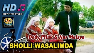 Download Video Sholawat Jawa Banyumasan ~ MALEM JUMAT (Sholli Wasalimda) # Dedy Pitak & Nur Meisya MP3 3GP MP4