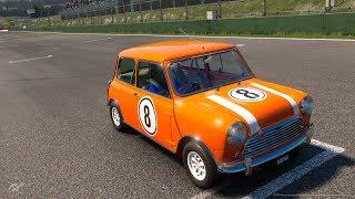 Gran Turismo Sport - Classic Racing Montage (HD)