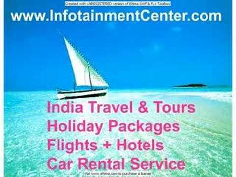 India Travel, Holidays, Hotels, Flights, Booking