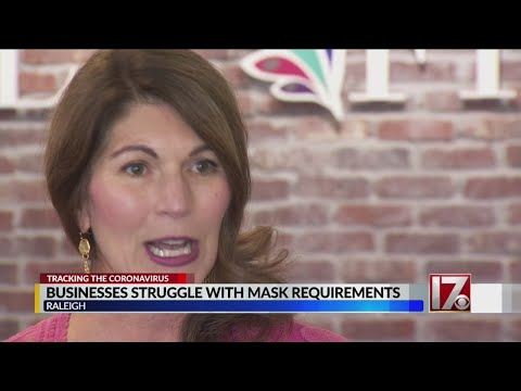 some-raleigh-businesses-have-problems-with-mask-rule-enforcement