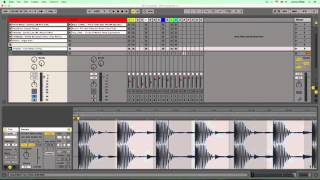 Gambar cover Introduction to Creating a Studio DJ Mix in Ableton Live - Warping