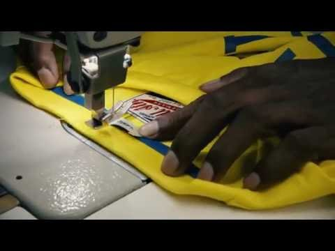 Garments Manufacturing Process | Textile Merchandising | Production