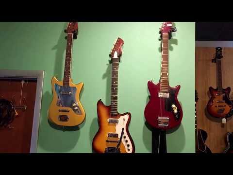 Secret Guitars 1575 Rt 37w Toms River NJ New & used,vintage guitars, amps & accessories plus repairs