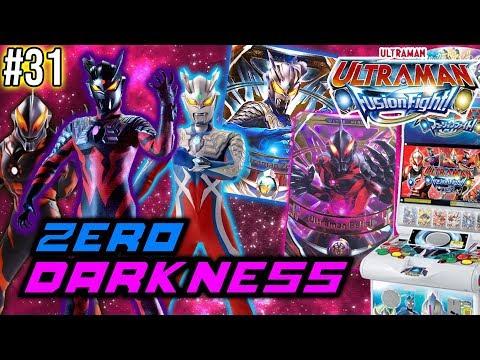 ULTRAMAN BELIAL + ULTRAMAN ZERO = ZERO DARKNESS? BISA GA YA? - Ultraman Fusion Fight Indonesia #31