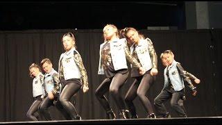 HHI Hip Hop Dance Championships | JUNIOR | JUNIOR LEGION x NZ QUALIFIER