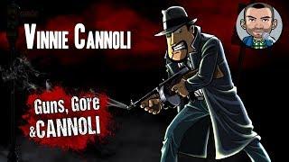 Guns, Gore & Cannoli Gameplay (BUDGET GAME)