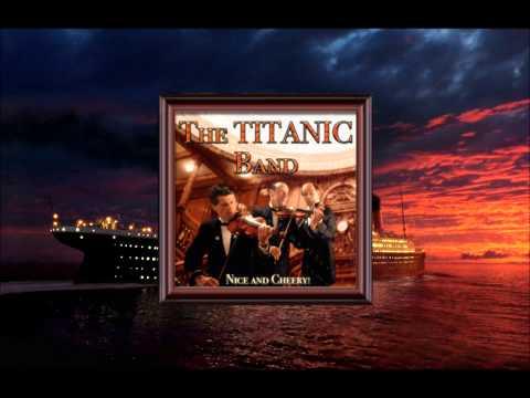 The Titanic Band 9.- Barbiere di Seviglia (Ouvertüre)