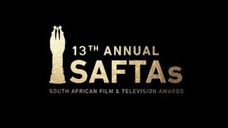 #SAFTAs13 - Awards ceremony