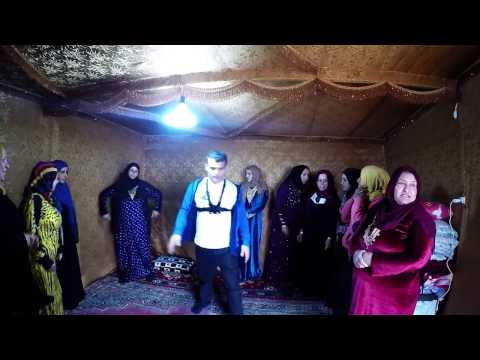 TRE Workshop to Syrian Refugee Women - Camps So Lebanon