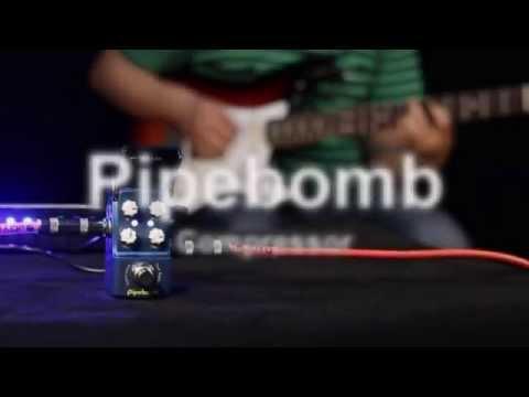 Repeat Joyo OD30 Tube Amp 25watt review by www Guitarthai