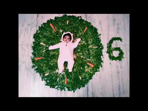 DIY Baby DIY-Baby Photoshoot Ideas at home #Photoshoot Creativity