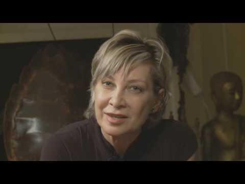 Brumilda van Rensburg recounts her career to date