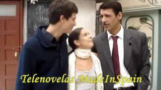 MARCO MARTÍNEZ, CARLOTA OLCINA y NACHO FRESNEDA: 'Amar en tiempos revueltos'