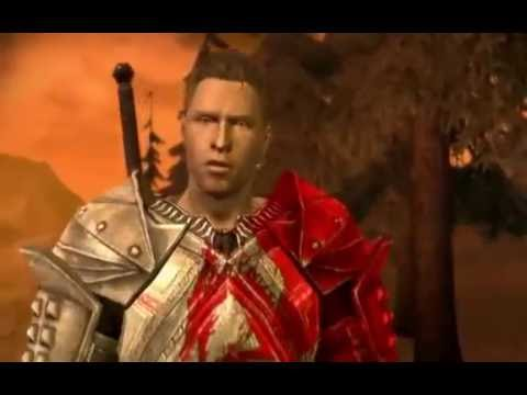 Himkladiel Dragon Age Origins :'(