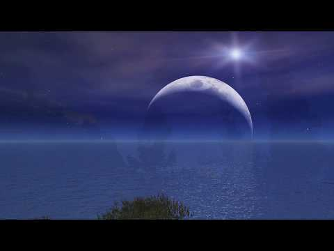Music for sleep - meditation - stress - therapy by Tron Syversen