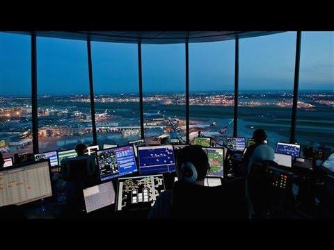 Heathrow's Plan for Cutting Flight Delays