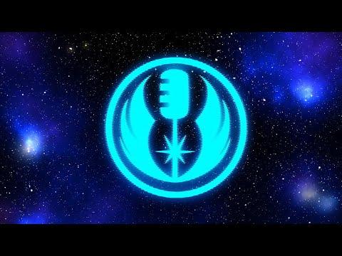 Listen to Digital Jedi on Anchor.FM! 👂 📻 (Sneak Peak)