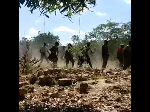 Ona Sukuma Soldiers ( Bhasalama).