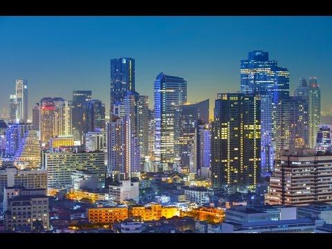 Future Bangkok: 2016-2020 Tallest Building Proposals and Projects - Bangkok Skyline
