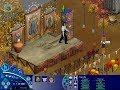 Let's Play The Sims #73: Samuel and Danielle earn Magicoins