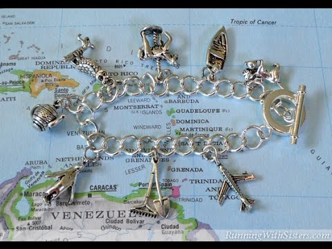 DIY Jewelry Repair: How To Add A Charm To A Charm Bracelet