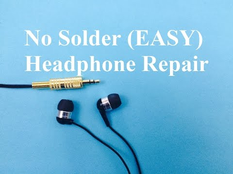 headphone-repair-no-solder-(easy)