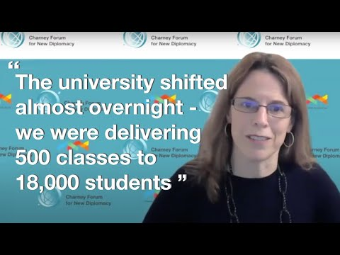 The role of universities and change in education
