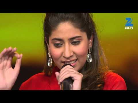 Asia's Singing Superstar - Episode 14 - Part 3 - Midhat Hidayat's Performance