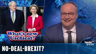 Brexit: Last-Minute-Deal oder absolutes Chaos?