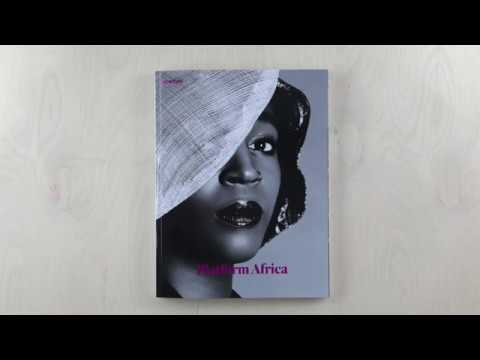 Platform Africa: Aperture Magazine #227