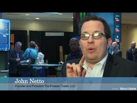 John Netto, The Protean Trader, explains the Netto Number