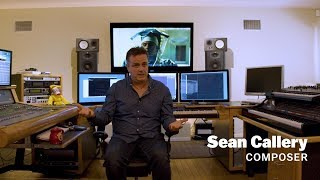 Sean Callery (The Hot Zone) | Production Value | Composer