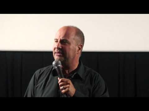 The hacker mentality - Tony Silveira