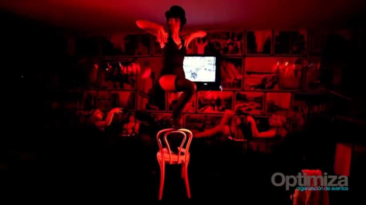Fiesta a os 20 alberto escribano youtube - Fiesta anos 20 ...