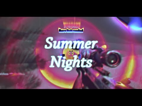 Summer Nights Free Project File@75 #Arch #VG #BMO1.6k