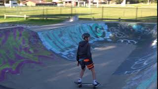 Skate 4 Life Trick Tutorials - Tail stall