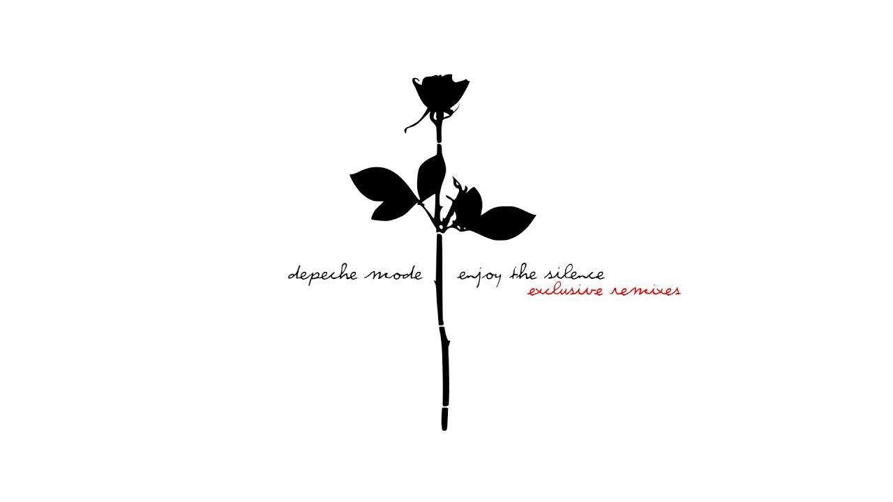 depeche mode silence