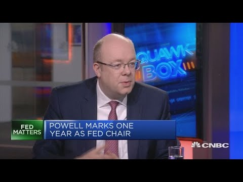 US and emerging markets will perform well this year, strategist says | Squawk Box Europe