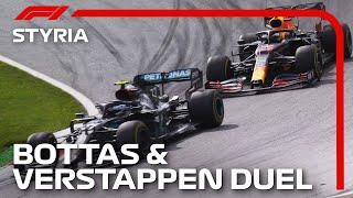 Baixar Bottas & Verstappen Duel | 2020 Styrian Grand Prix