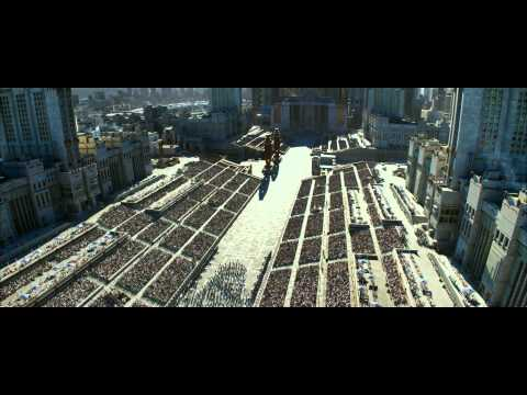 Mockingjay: Part 2 - Trailer 2 (Music Only)