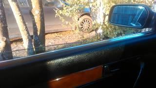 Audi 100 ЭСП (Электромотор от Ваз 2110)(Поставил ЭСП на сотку с доводчиком Boomerang PWM-4, видео опускания/поднимания стекла. Электромоторы десяточные., 2014-09-11T16:04:32.000Z)