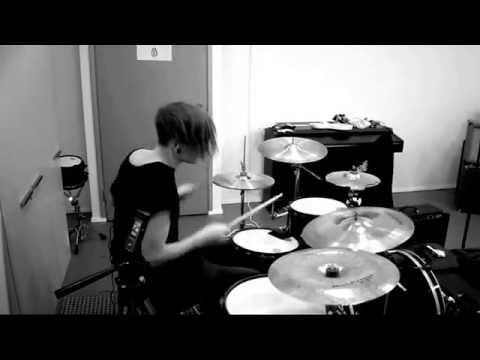 Twenty One Pilots - Clear - Drum Cover