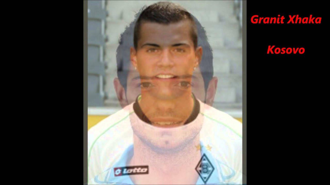 Albanische Fußballspieler