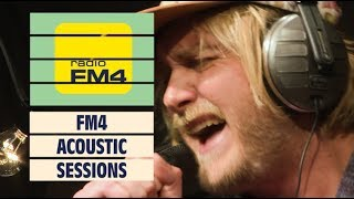 Steaming Satellites - Back From Space || FM4 SESSION (2018)