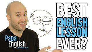 Most USEFUL English Expressions and Structures! - Learn English