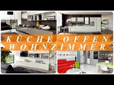 ideen-für-offene-küche-esszimmer-wohnzimmer
